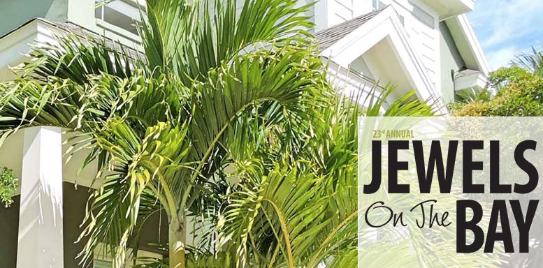 Jewels On The Bay Designer Showhouse