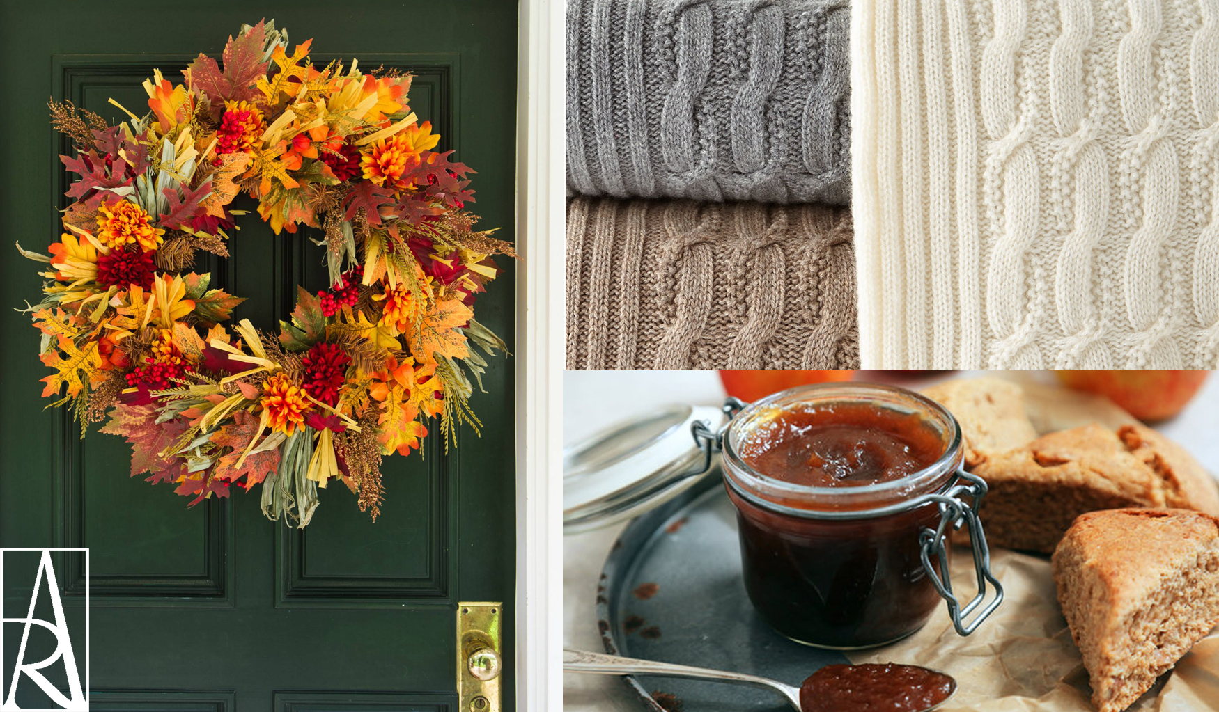 Angela's 2018 Fall Favorites for Home