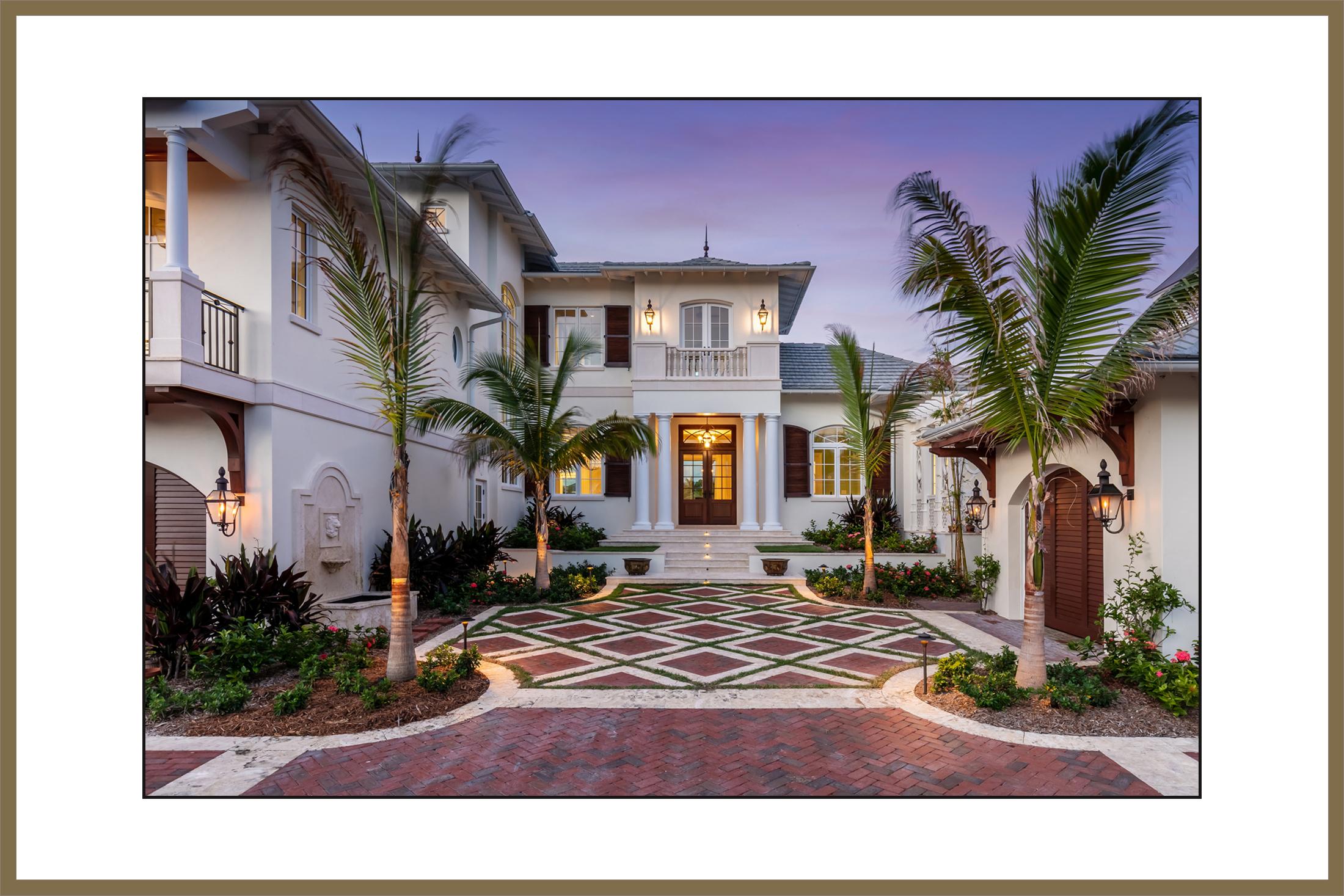 Interior Design for British West Indies Style Homes